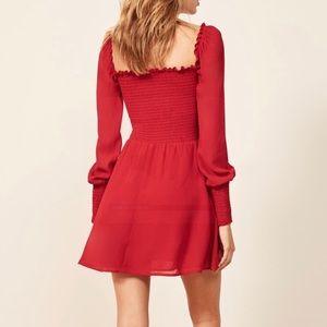 REFORMATION Kelli Dress